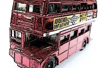 Matchbox-RouteMaster-Red-DoubleDecker-London-Bus-2010-MBX