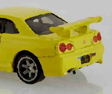 33rd-Annual-Hot-Wheels-Collectors-Convention-2019-Nissan-Skyline-GT-R-Yellow-jdm