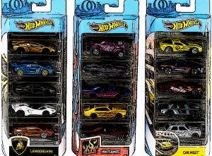 hotwheels-amazon-5-pack-bundle-2020-LAMBORGHINI-CAR-MEET-HW-FLAMES-seo-dota